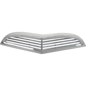 1955 1957 Ford Thunderbird Hood Scoop Grille 66 27839 1