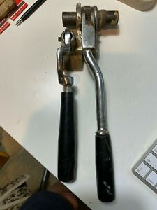 Banding Tool Steel Strapping Tensioner