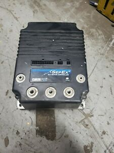 Used Working Curtis Controller 1244 4411