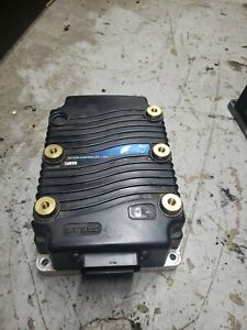 Used Working Curtis Controller 1236 4502