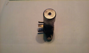 International Scout Ii Headlight Dimmer Switch