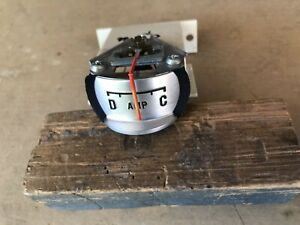 1965 1966 Thunderbird Amp Gauge And Late 1964 This Gauge Is Tested And Working A