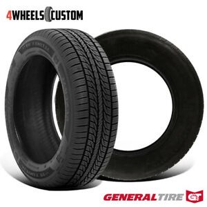 2 X New General Altimax Rt43 215 55r16 97h All season Touring Tire