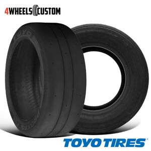 2 X New Toyo Proxes Rr 225 50zr15 Toy Tires
