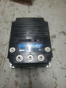 Used Working Curtis Controller 1244 4455
