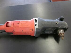 Milwaukee 1680 20 1 2 Super Hawg Right Angle Drill