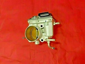 Fuel Injection Throttle Body For Toyota Camry Rav4 Scion Tc Engine 4 Port