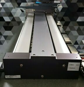 Aerotech Linear Stage Set With Drive