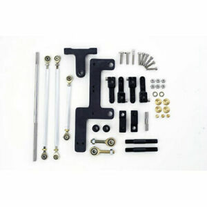 The Blower Shop 4360 Supercharger Carburetor Linkage Kit