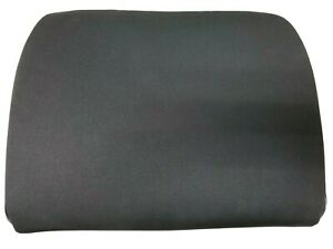 Herman Miller Embody Seat Carbon Black See Detail Fabric On Picture