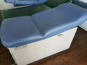 Ritter Midmark 304 Medical Ob gyn Gynecology Exam Table Chair Procedure