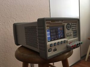 Rigol Dp1116a Programmable Dc Power Supply Direct current Power Supply