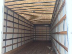 Storage Container truck Box With 84k Brand New Books 10k Shipping Boxes Inside