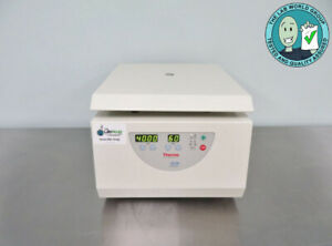 Thermo Iec Cl10 Centrifuge With Warranty See Video