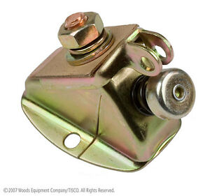 Starter Switch For Massey Harris Colt Mustang 21 22 23 33 44 55 Tractor