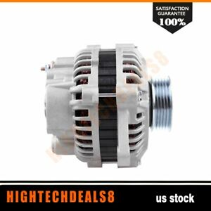 Alternator For Mitsubishi Montero 1994 1997 3 5l 1995 1996 2001 2003 3 0l 13692