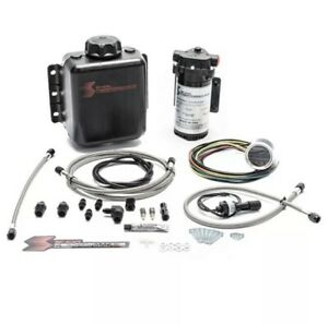 Snow Stage 2 Boost Cooler Progressive Water methanol Injection Kit
