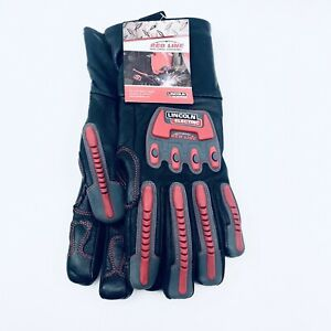 Lincoln Electric K3109 xl Roll Cage Welding Gloves 1 Pair