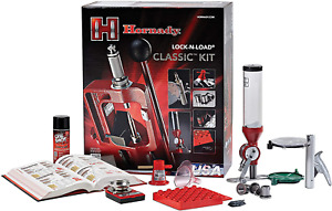 Hornady 85003 Lock N Load Classic Reloading Press Kit $478.57