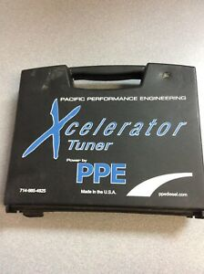 Ppe Engine Tuner For Duramax