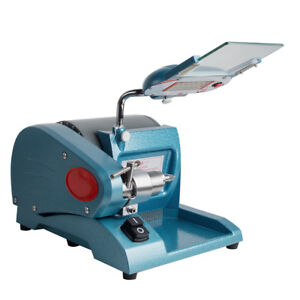 New Dental High Speed Alloy Grinder Cutting Polishing Lathe Equipment 20k Rpm