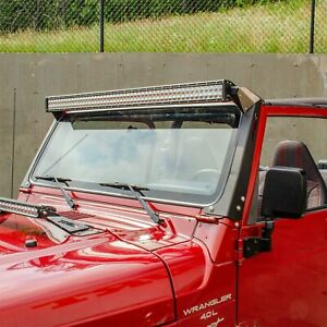 Aries 1501303 Jeep Roof Light And Brackets