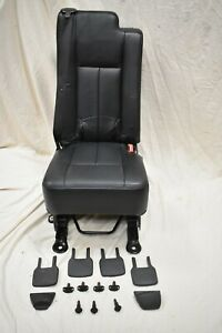 2007 2017 Lincoln Navigator Ford Expedition 2nd Row Middle Jump Seat