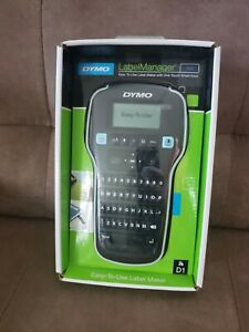 Dymo Label Manager 160 Printing Label Maker 1790415 New