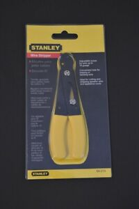 Stanley Wire Stripper 84 213 Electrical Tool Wiring Automotive Cutter Appliance