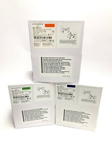 21g 23g 25g Saf t Wing Blood Collection Set With Holder Tubing 50 A Box