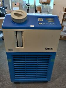 Smc Thermo Chiller Hrs012 a 20 x003