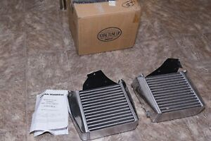 Greddy Nissan R35 Gtr Intercoolers Kit