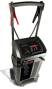 Schumacher Dsr131 Proseries Battery Charger And Engine Starter Brand New