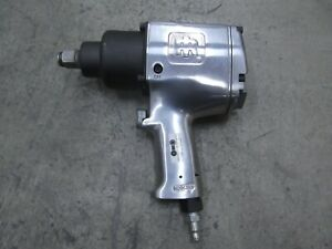 Ingersal Rand 3 4 Impact Wrench 255 A