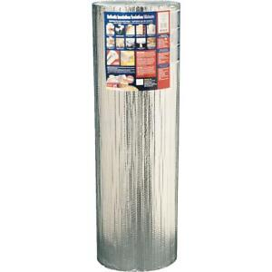 Reflectix 48 In X 50 Ft Double Reflective Insulation Bp48050 1 Each