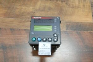Watlow F4ph faab 11rg Temperature And Process Controller