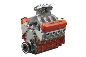 New Complete Lsxr 454 Engine 794hp 7300rpm Ls7