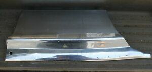 1951 1952 Dodge Nos 1346728 Grille Grill Extension Br