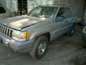 Automatic Transmission 4 0l 6 242 4wd Fits 98 Grand Cherokee 516805