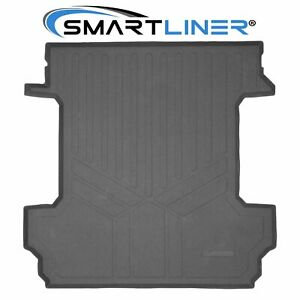 Smartliner Custom Fit Truck Bed Liner Mat For 19 21 Silverado Gmc Sierra 1500