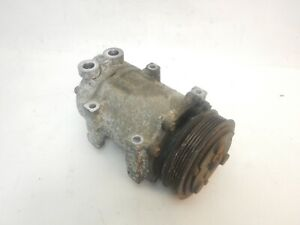 Jeep Cherokee Xj 97 01 Air Conditioning Ac Compressor 4 0 2 5 Free Shipping