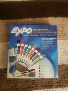 Sanford Expo Dry Erase Markers