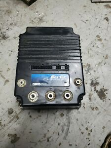 Used Working Curtis Controller 1244 4405