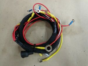 Main Wiring Harness Fits Ford Tractor 501 601 701 801 901 2000 4000 Gas