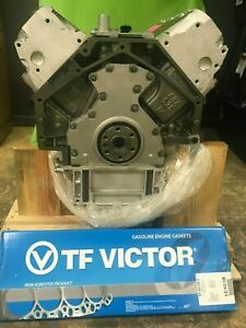 Remanufactured 2007 Chevrolet Silverado 2500 5 3l Engine Vin Z