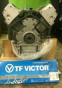 Remanufactured 2007 Chevrolet Suburban 1500 5 3l Engine Vin T