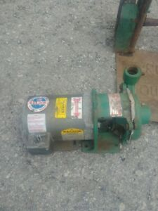 Tramco Myers Centrifugal Pump 100m 3 Phase