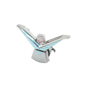 1958 1959 Ford Thunderbird Trunk Lock Ornament Assembly Chrome Includes Base