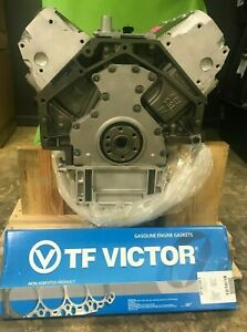 Remanufactured 2007 Gmc Yukon 5 3l Engine Vin T