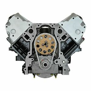 Remanufactured Engine 2006 Fits Cadillac Escalade 6 0l